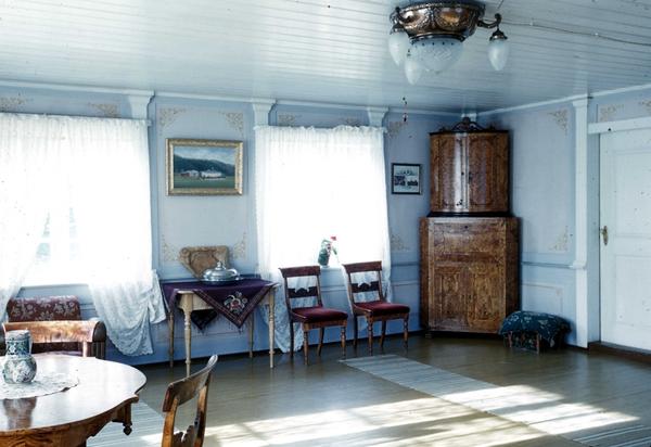 norsk interiør