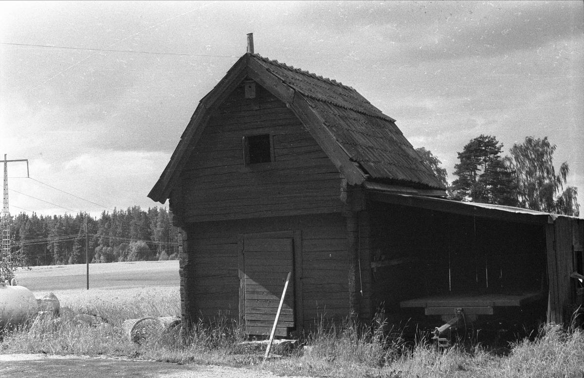 Magasin, Nederbacka 1:3, Ärentuna, Uppland 1976