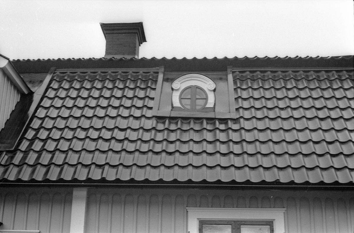 Huvudbyggnad, Trollbo 1:1, Vattholma, Lena socken, Uppland 1978