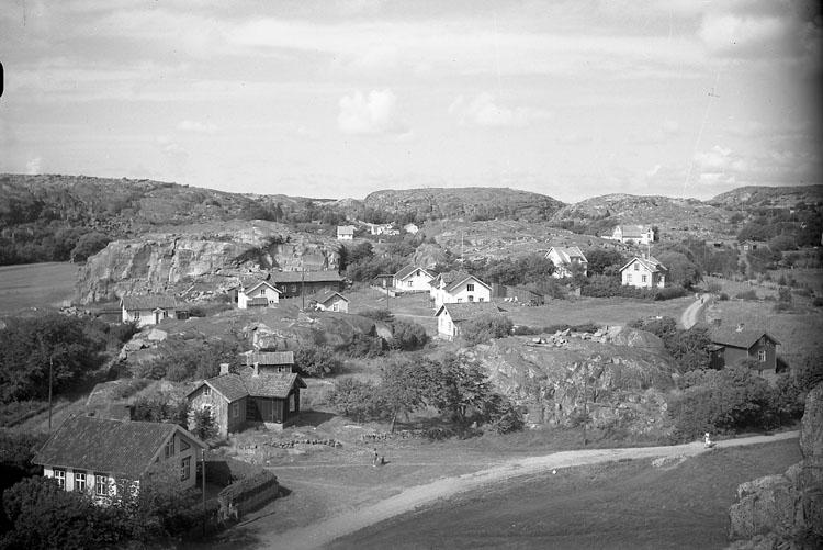 """Enligt AB Flygtrafik Bengtsfors: """"Heestrand Bohuslän"""".   ::"""