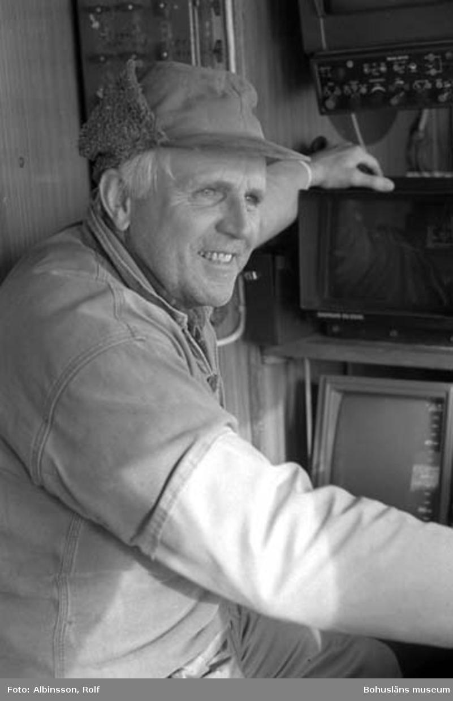 "Enligt fotografens noteringar: ""Erling Larsson.""  Fototid: 1996-03-06."