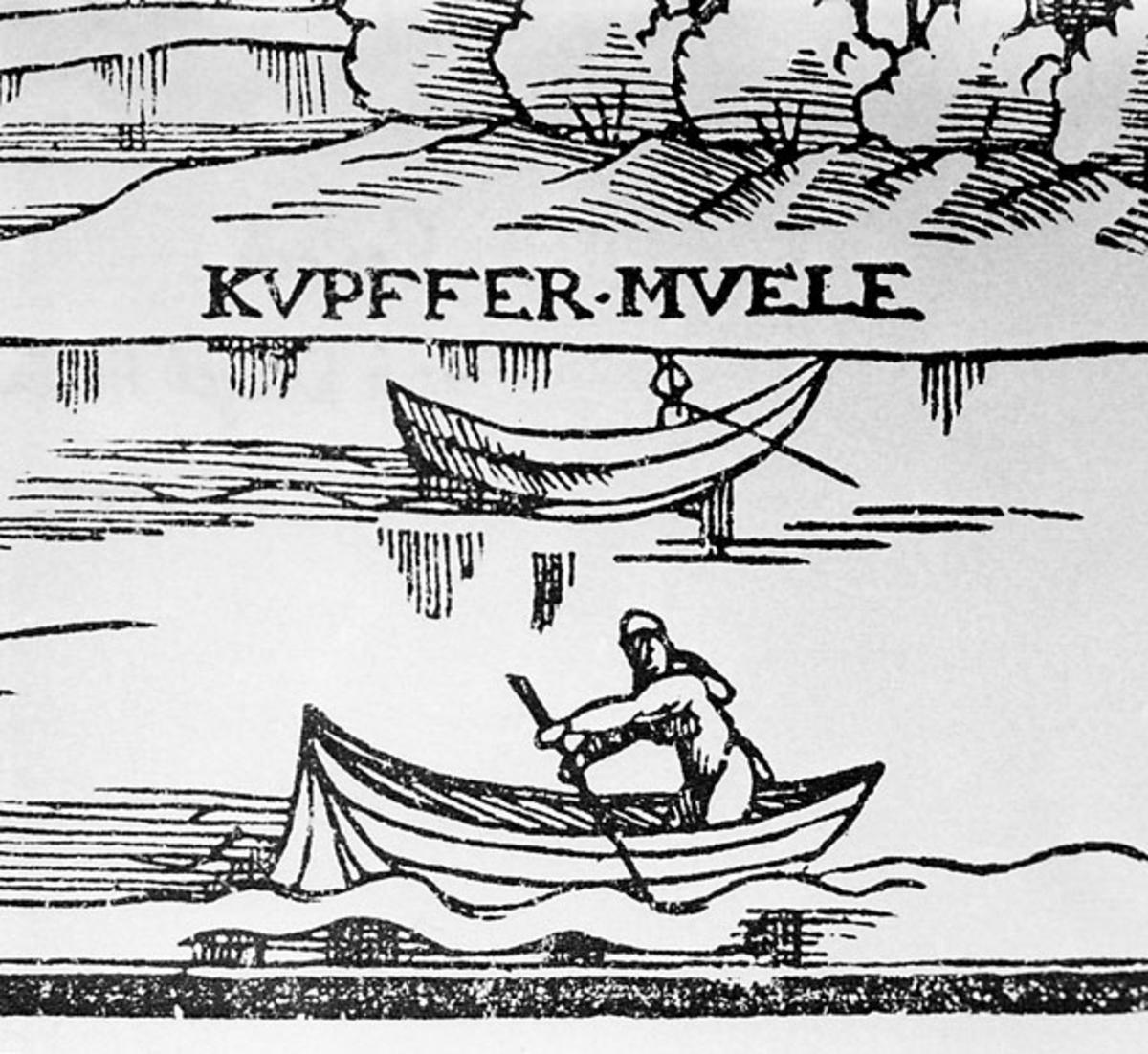 """Skrivet på baksidan: """"Rostock nach Wenzel Hellas - 1550.""""   Fotona är tagna mellan 1966-09-11 - 1966-09-17."""