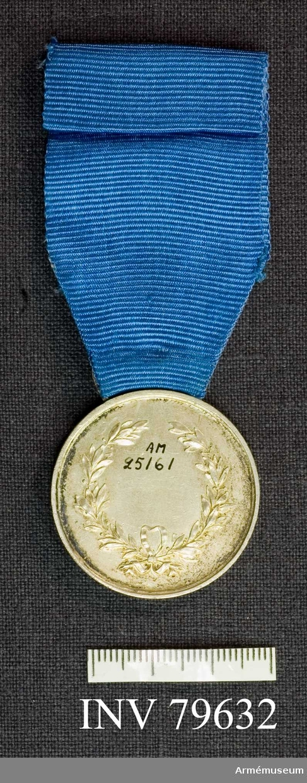 Grupp MII.   La medaglia d'argente al valor militare.