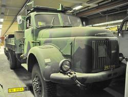 Lastterrängbil 939 AF