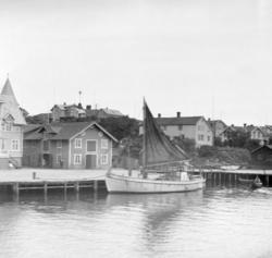 Kalvsund juni 1926