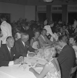 "Text till bilden: ""L.S.S. 50 års jubileum. 1955.08.13"""