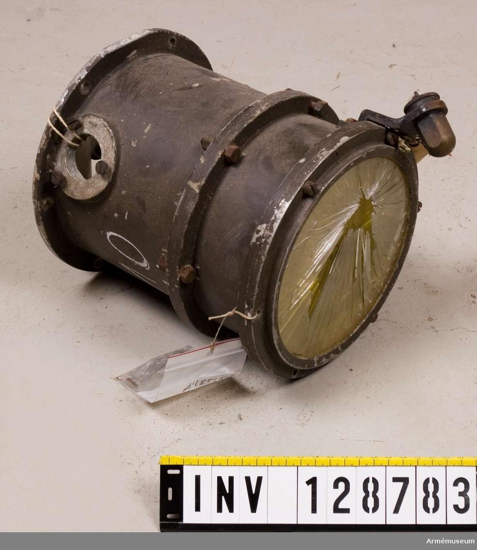 Centralinstrument fm/1932