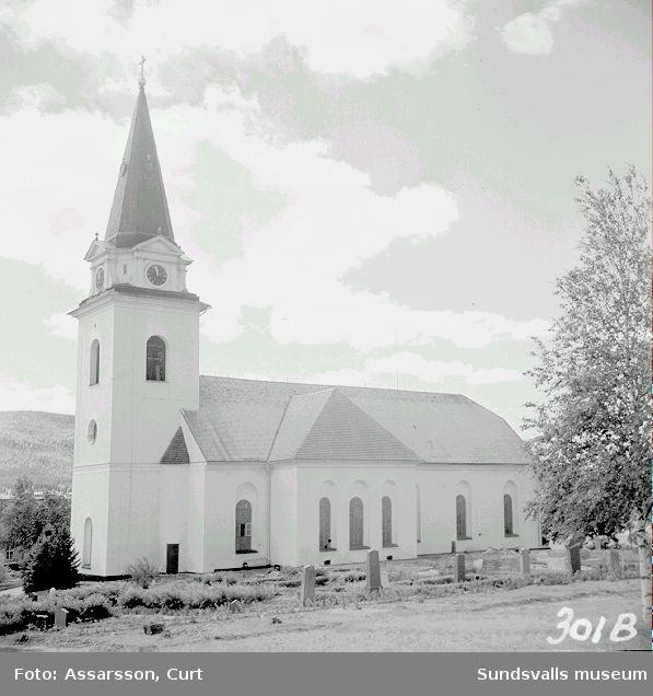 Torps kyrka.