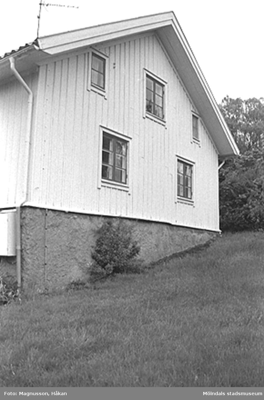 Våmmedal Västergård 3:3 innan det blev klart att kommunen köpte den.