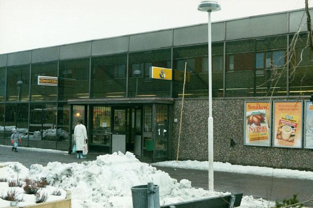 Postkontoret 424 05 Angered Muskotgatan 5