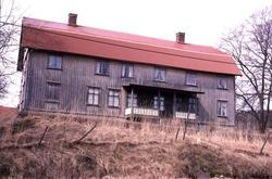 Vese gård 1987