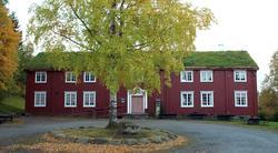 Trønderlåne fra Mo nordre på Stiklestad