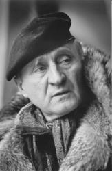 Portrett av Ludvig Eikaas