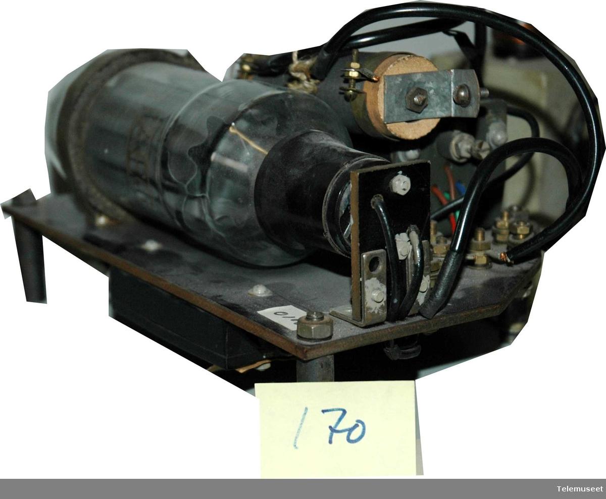 B2 HN-13160 pendelumshalter