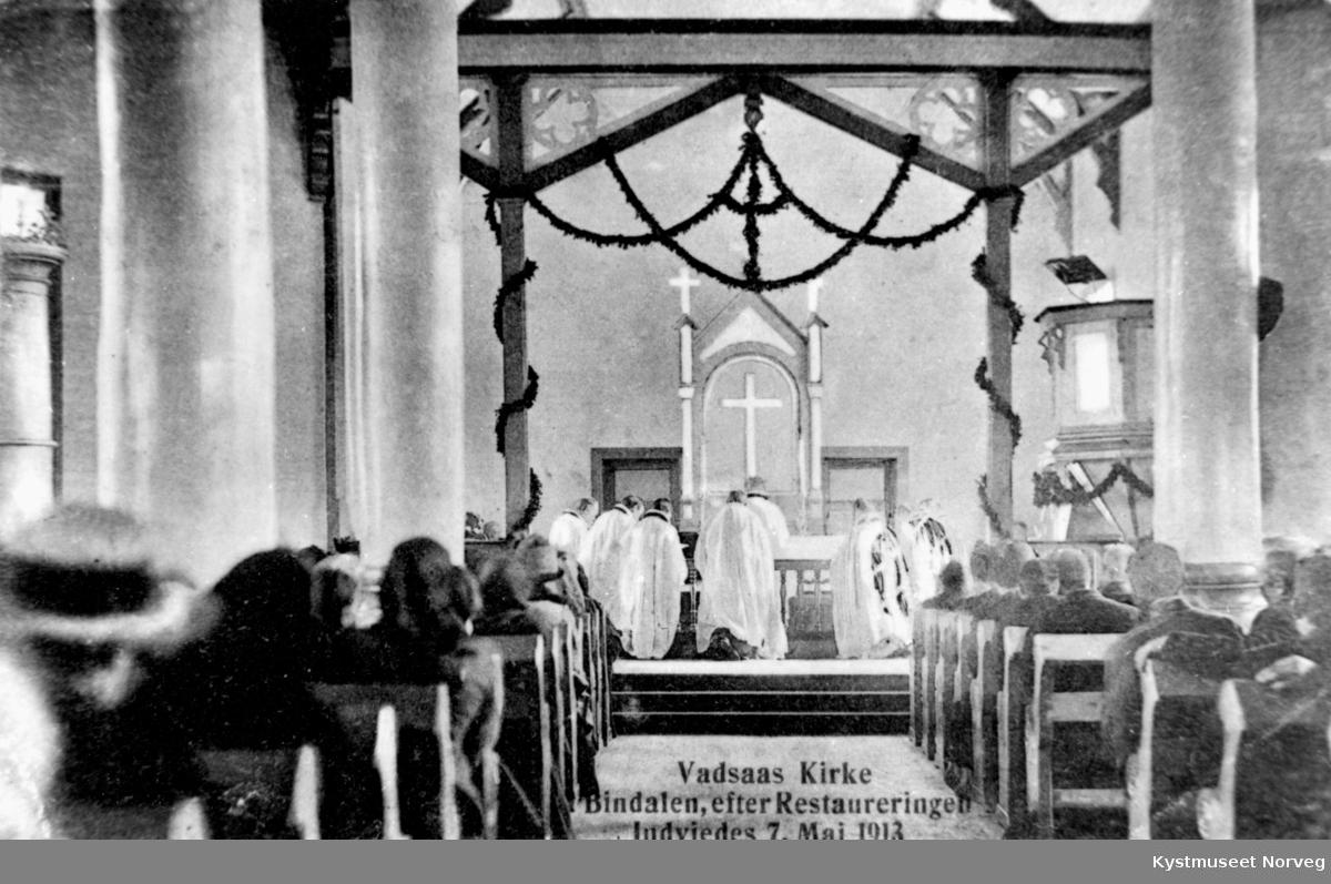 Vassås Kirke