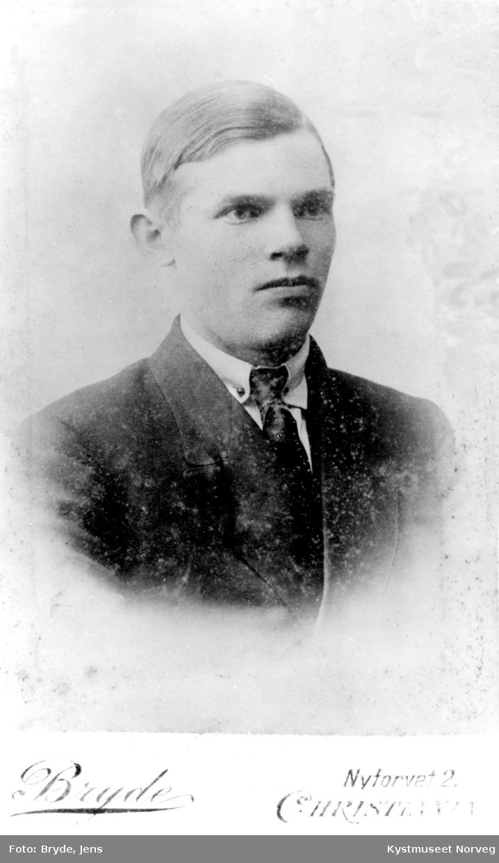 Karl Barstad