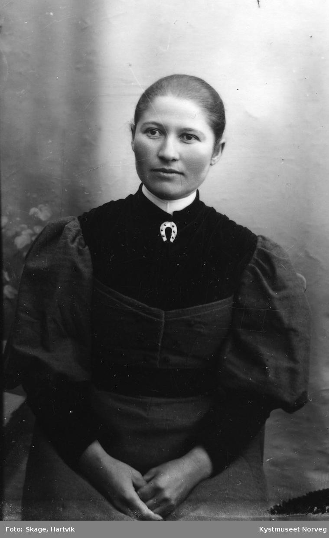 Alette Engesnes