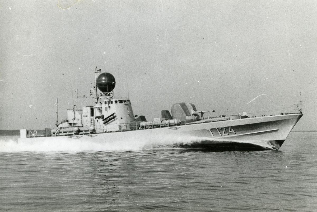 CASTOR (1965)
