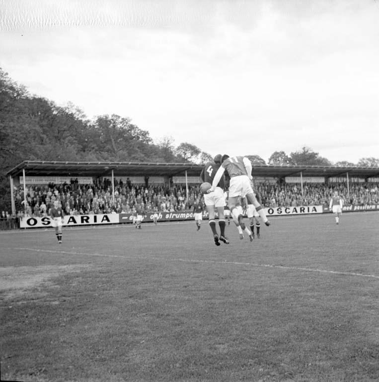 """Enligt notering: """"Oddevold Fässberg Juni -60""""."""