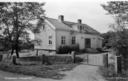 """""""Grebbestad. Prästgården""""."""