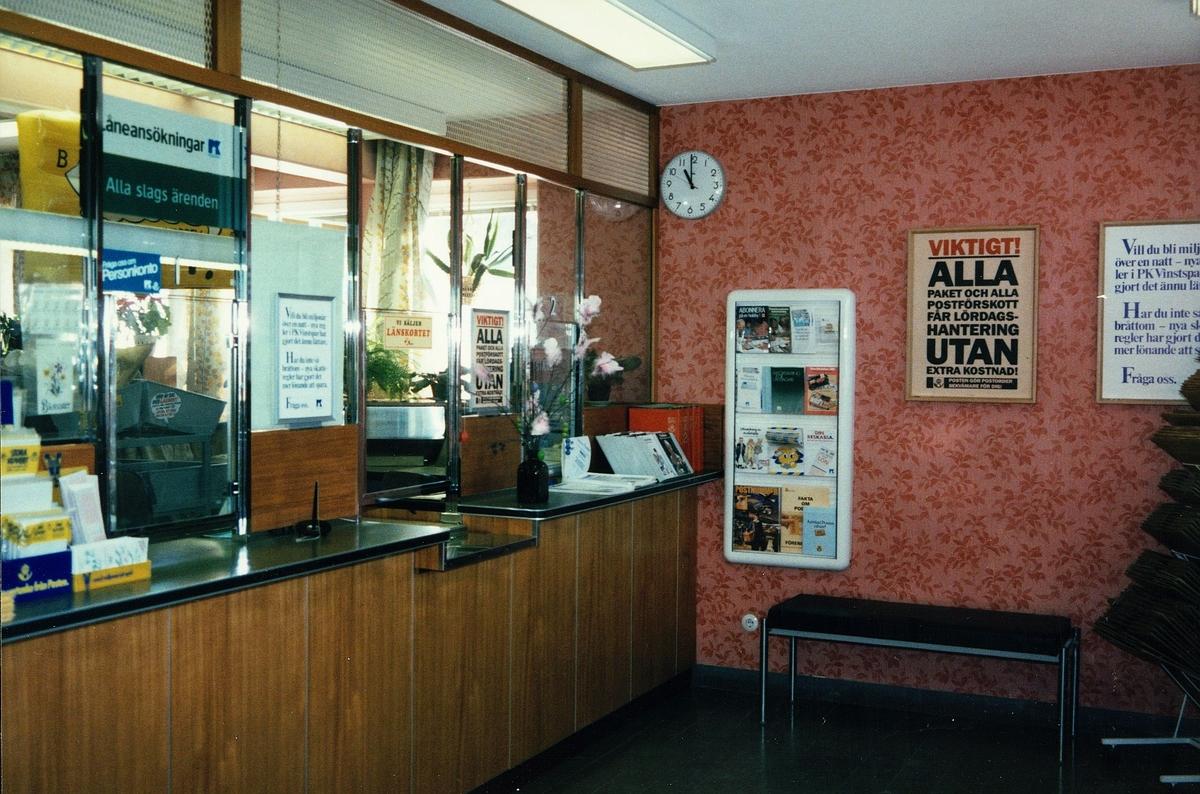 Postkontoret 830 10 Undersåker
