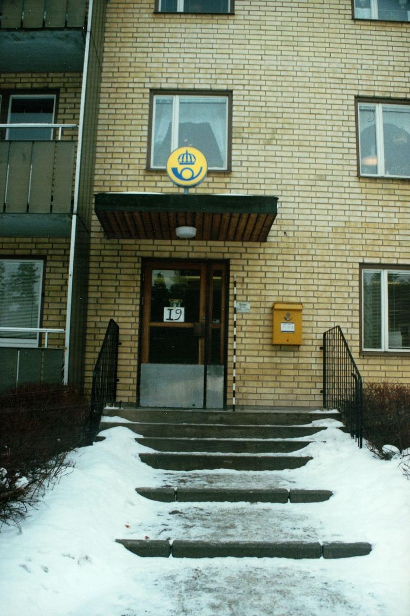 Postkontoret 150 11 Björnlunda Stationsvägen 12