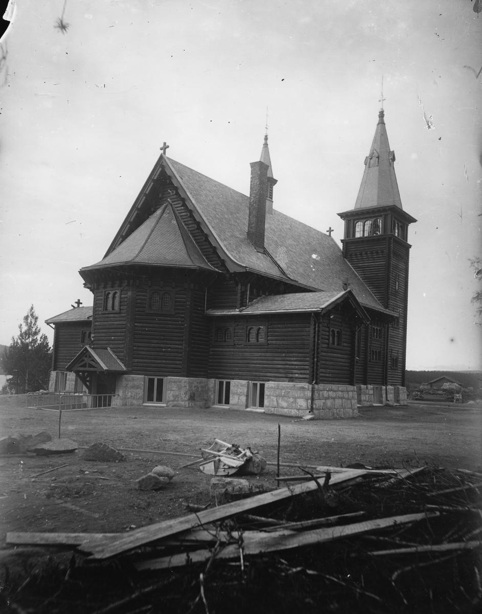 Osen kirke