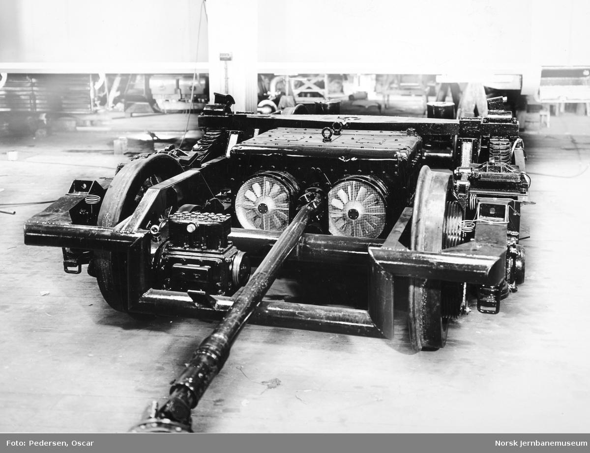 Boggi til dieselmotorvogner type 6 (86)