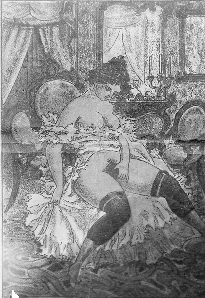 erotisk lydbok erotisk kunst
