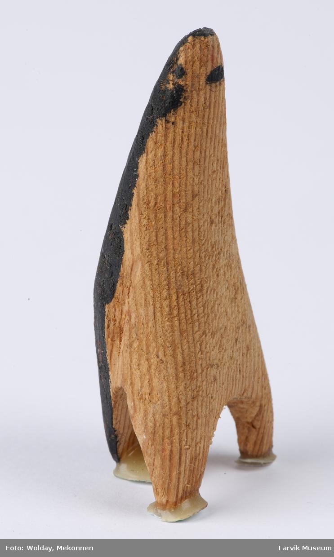 Pingvinfigur