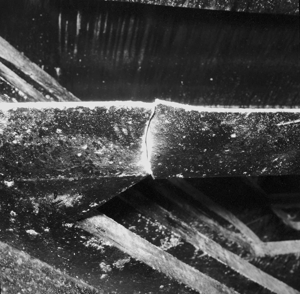 Fartyg: THULE                          Bredd över allt 15.0 meter Längd över allt 57.0 meter  Rederi: Svenska staten Byggår: 1953 Varv: Örlogsvarvet, Karlskrona Övrigt: Trimtanken