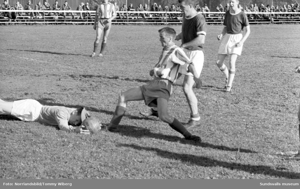 Fotboll, Wifsta/Östrand-Marma.