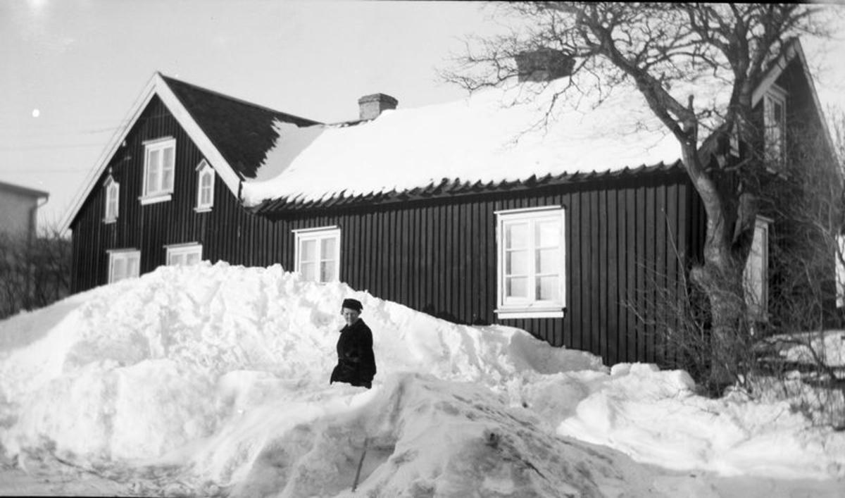 Vänersborg, Sjöberget