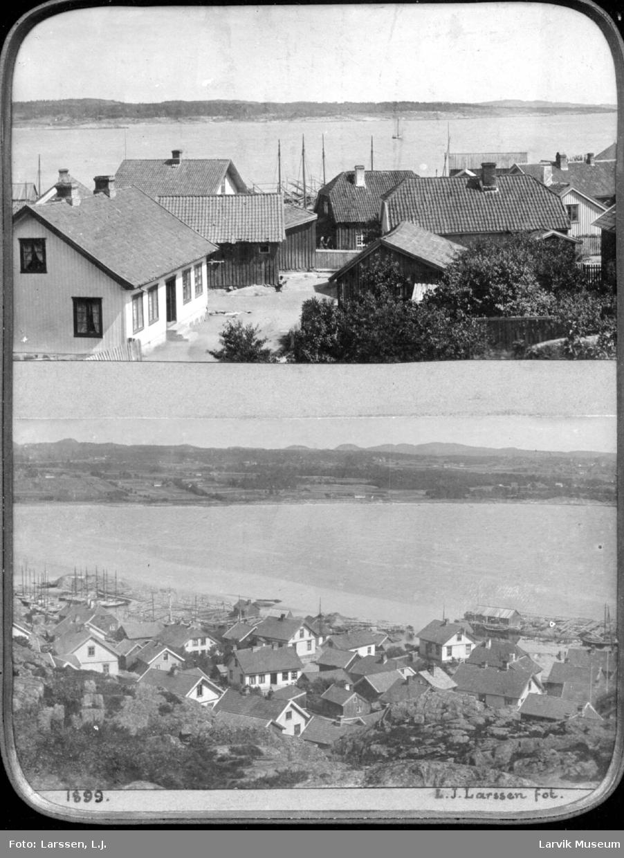 Småhus, Nevlunghavn