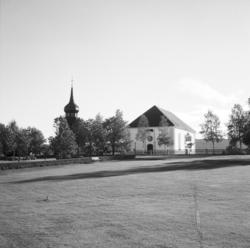Arbr kyrka, Arbr-Undersviks frsamling | Kyrka, Pastor, Fyr