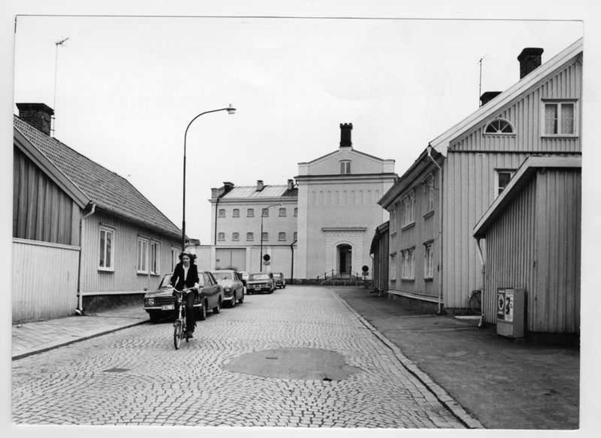 Residensgatan   Vänersborg