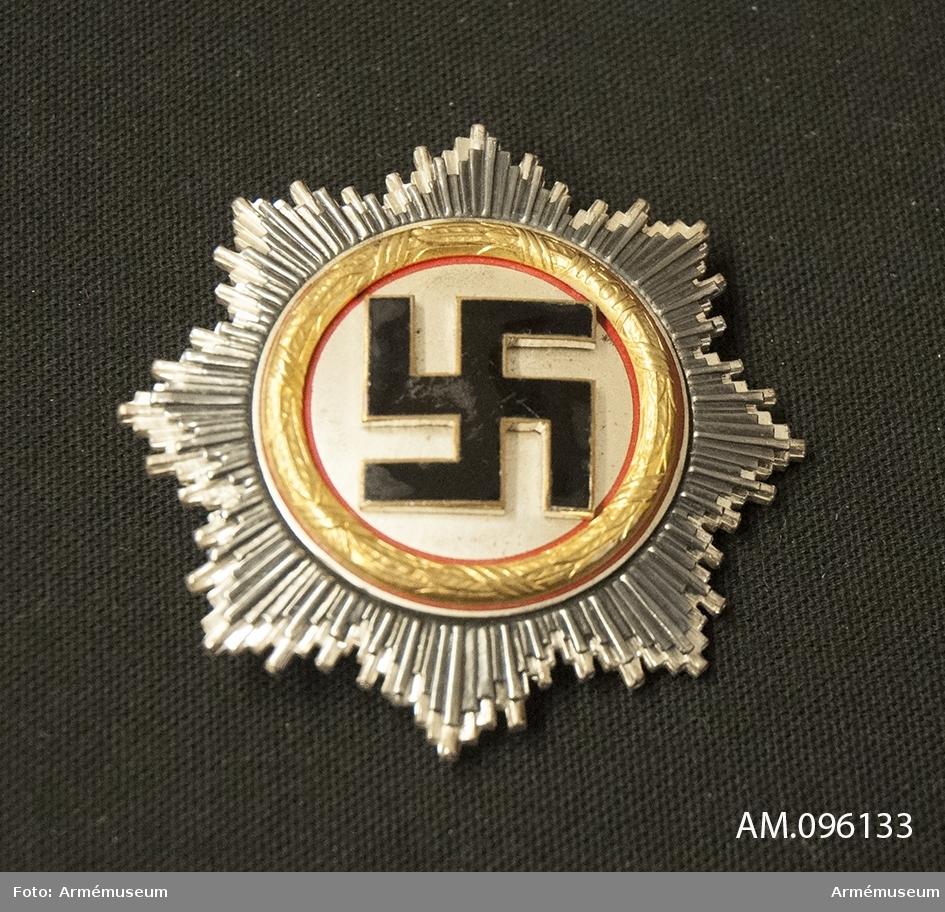 Tyskt kors