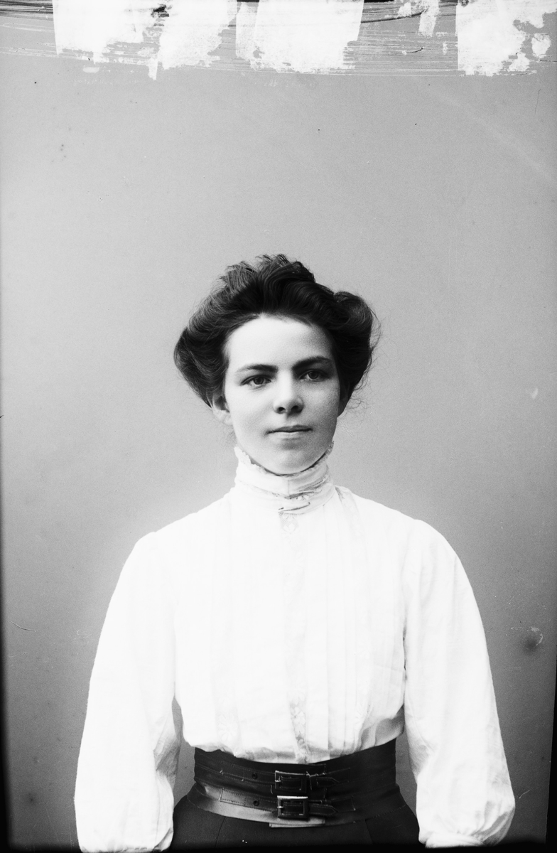 Elna Wassenius  Vänersborg