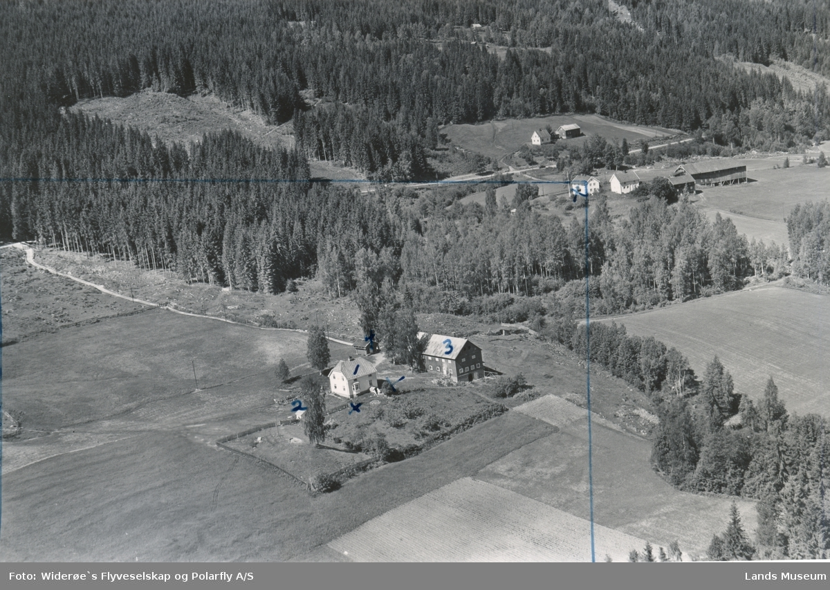 Flyfoto Bjørgo
