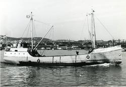 Ägare:/1964-67/: ett partrederi, Huvudredare: Olle Stoltz. H