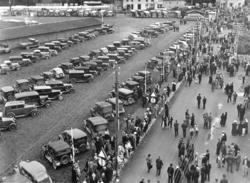 Varemessa 1936