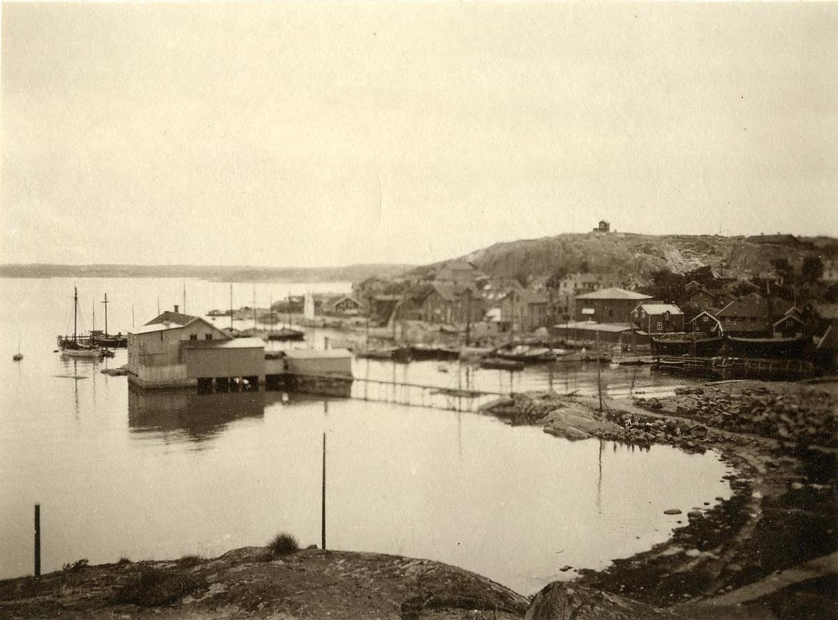 Lysekil, Bansvik.