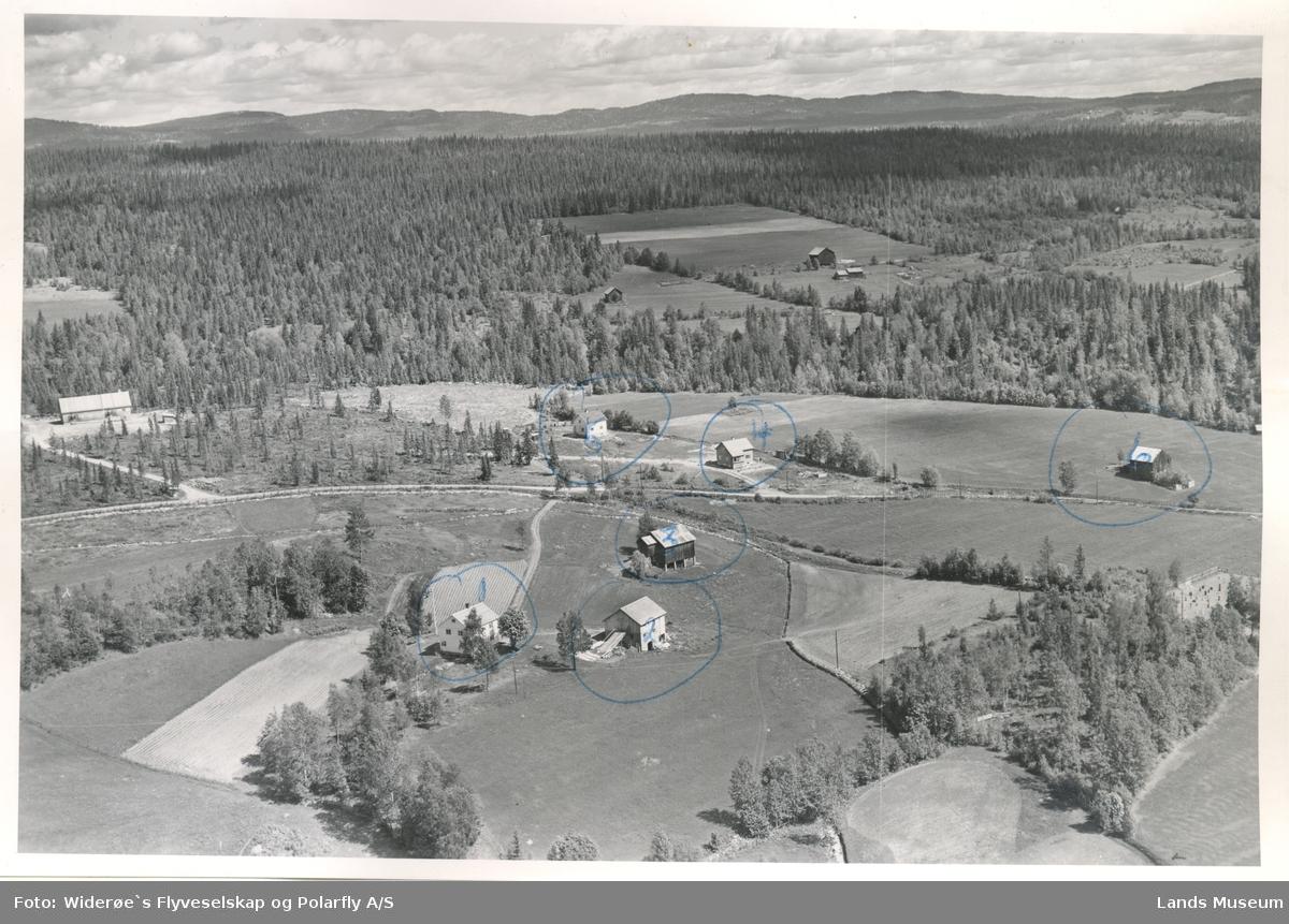 Søndre Stadsvold,  Vest Torpa