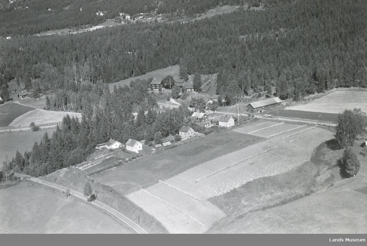 Flyfoto Sollikroken