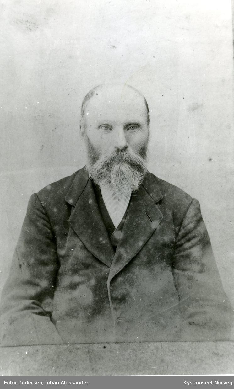 Anton Pedersen