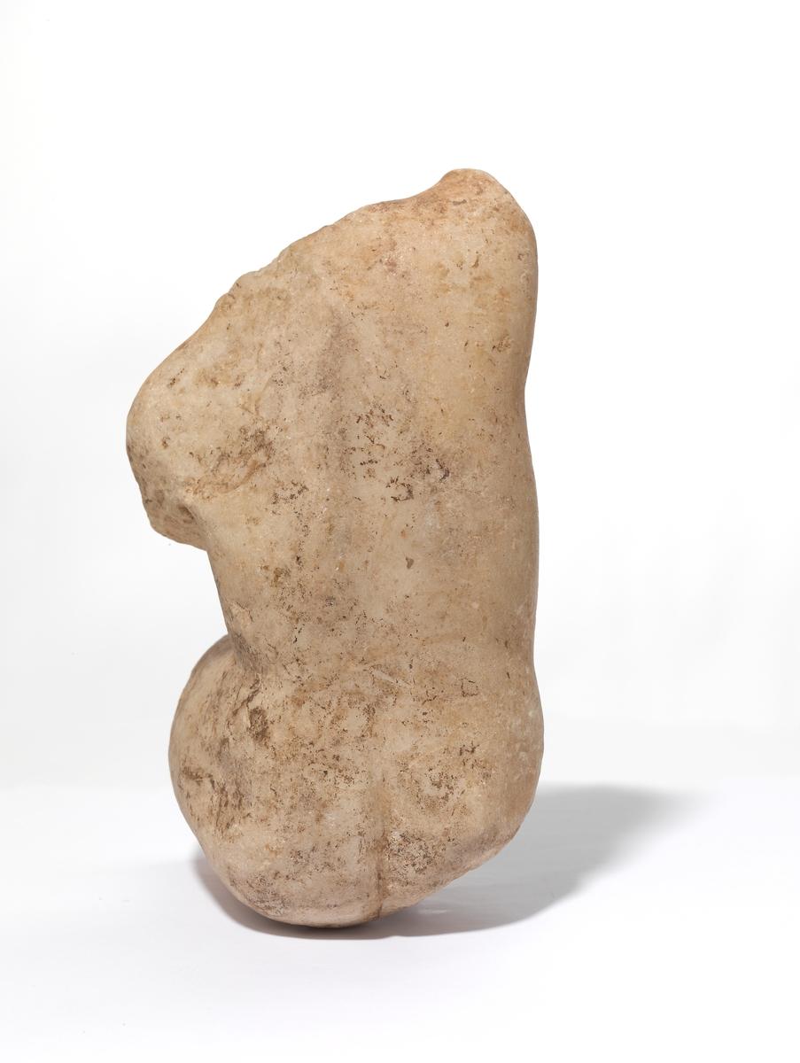 Statuett av Herakliskos [Torso]