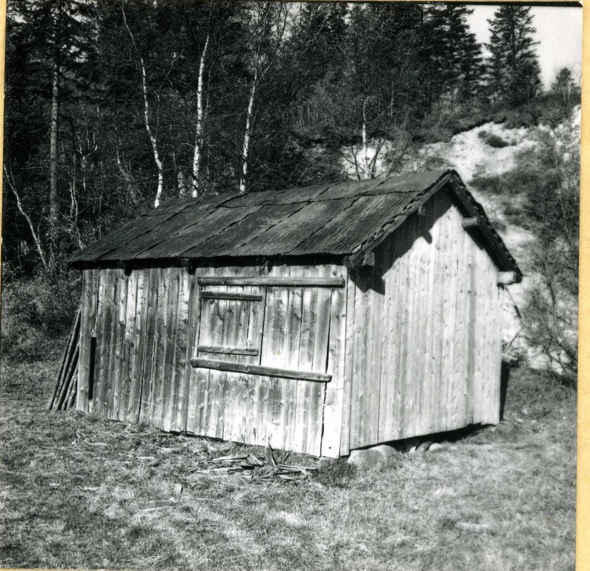 250  Hytte