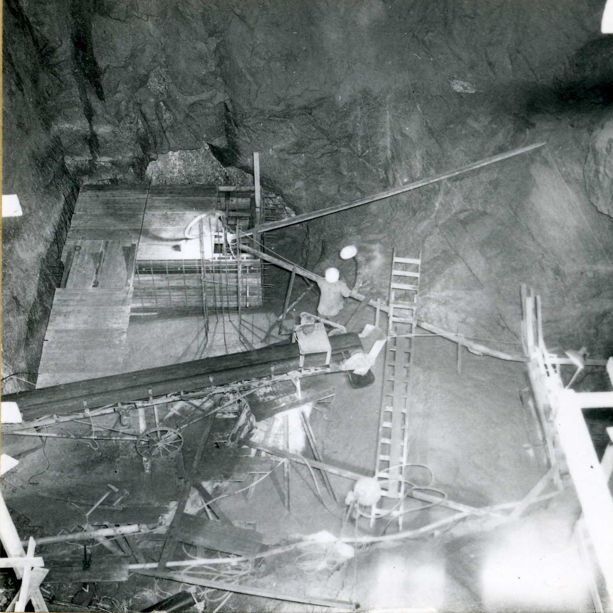 Nov. 66  Støpearbeid Byrte  57