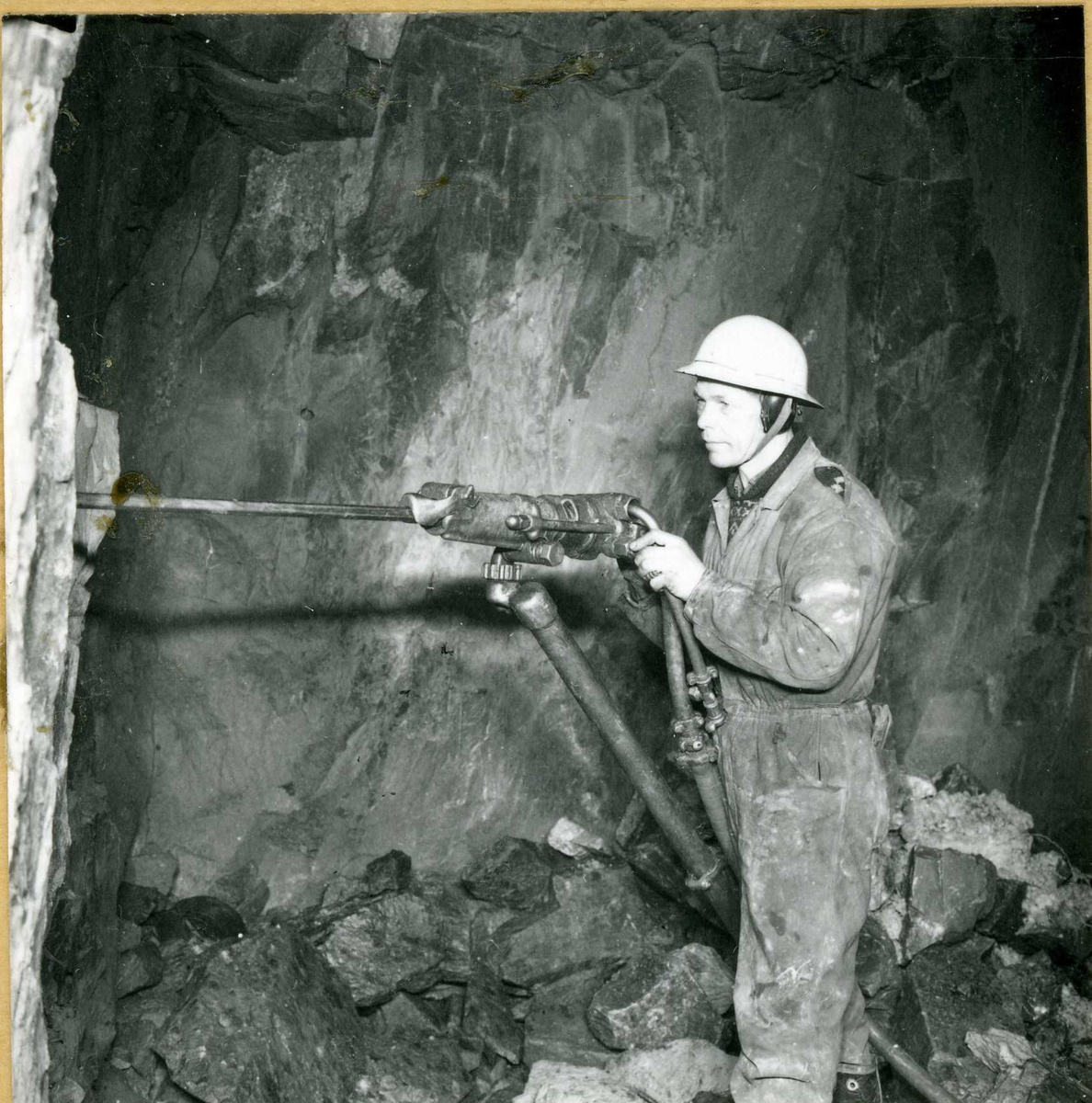 773-3 Boring i a-tunnel Lio