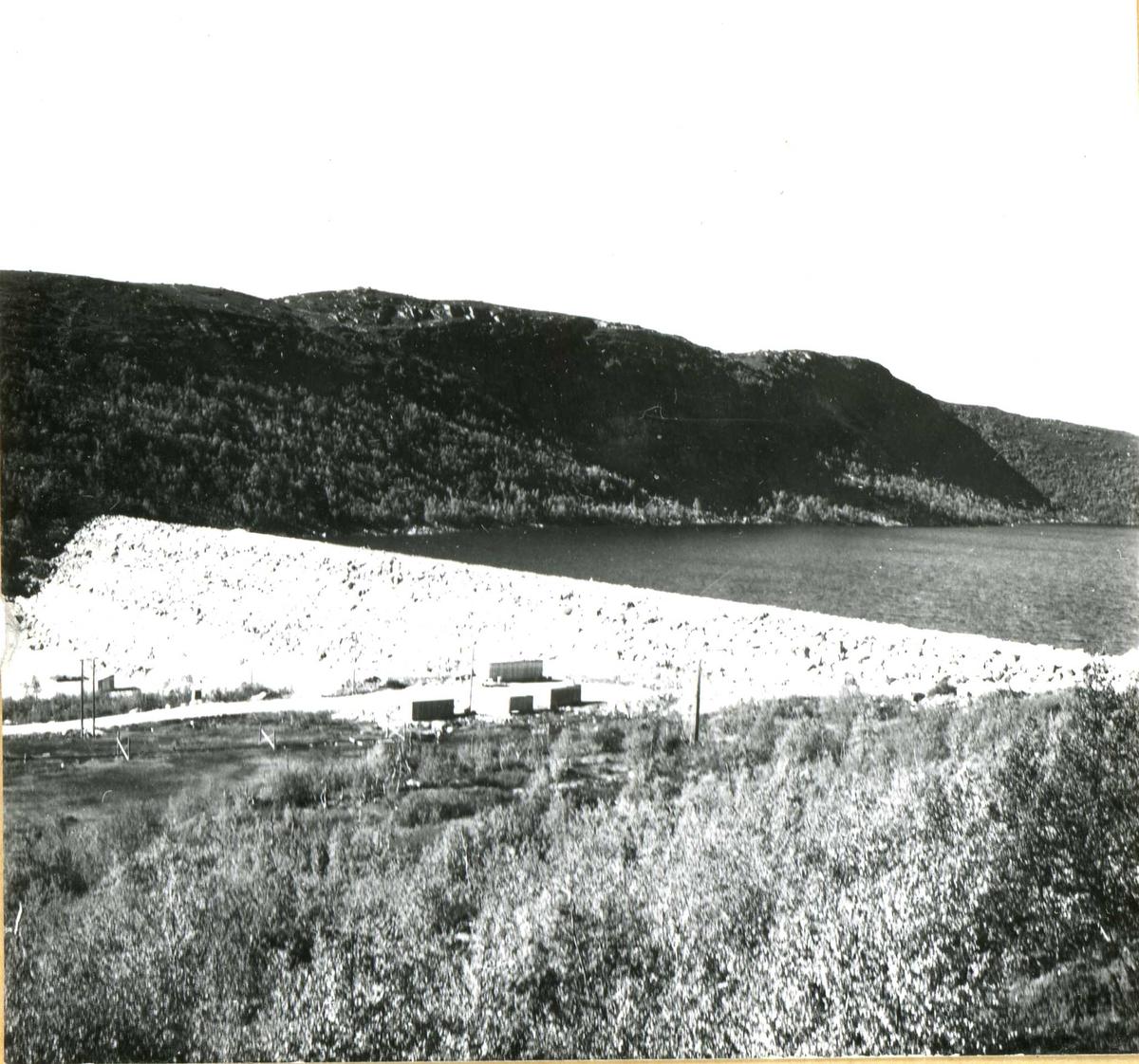 427-6 Ferdig dam Trolldal